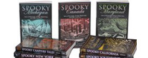 The Spooky Series by S.E. Schlosser
