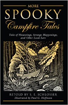 More Spooky Campfire Tales