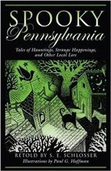 Spooky Pennsylvania