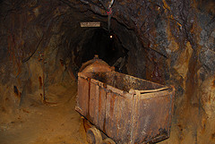 Molly Kathleen Mine