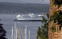 Washington Ferry