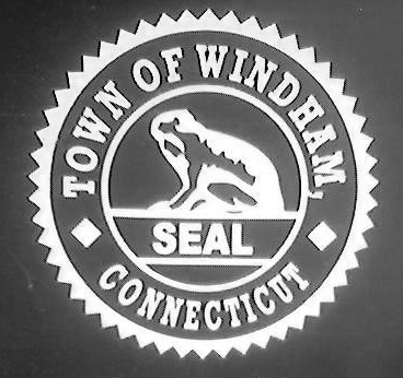 Windham, Connecticut frog seal