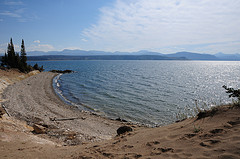 Yellowstone Lake Overlook - Yellowstone National Park